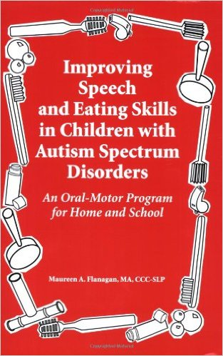 Improving Speech and Eating Skills in Children With Autism Spectrum Disorders: